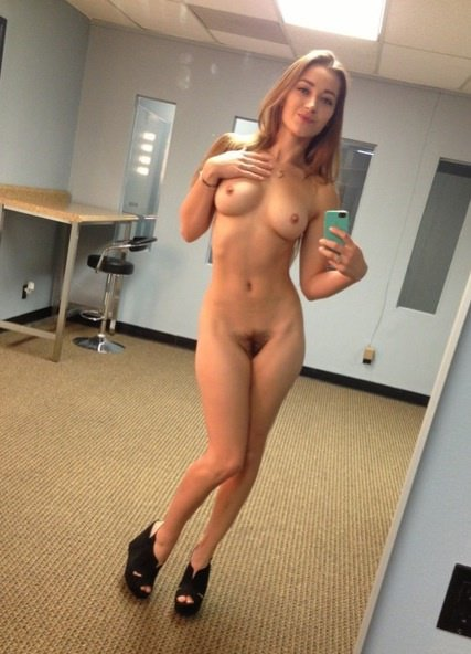 The Hottest Nude Women From Nude Girls Finder App