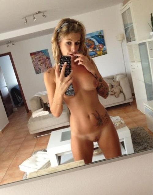 nude pics of prancer
